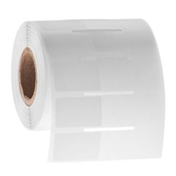 Cryogenic Wrap Around Labels 25.4 x 15.9 + 35mm
