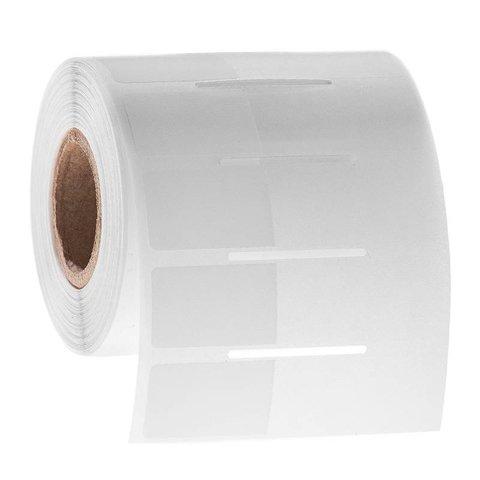 Étiquettes à Enrouler Pour Stockage Cryogénique 25,4 x 15,9 + 35mm