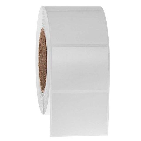 Xylol und Lösungsmittelbeständige Etiketten - 69,8 x 53,9mm