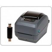 Voor Zebra Desktop Printers