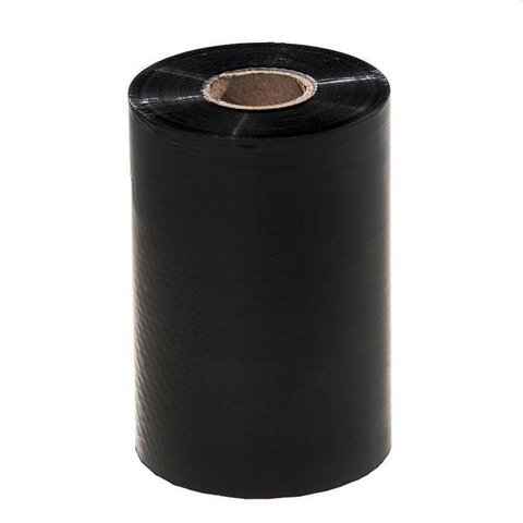 Thermal Transfer Wax Ribbon - 110mm x 450m