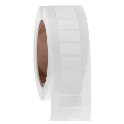 Thermotransfer-Etiketten Für Gefrorene Oberflächen - 25,4 x 12,7mm