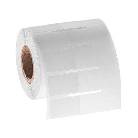 Thermotransfer-Etiketten Für Gefrorene Oberflächen - 25,4 x 15,9 + 35mm (Wickel)