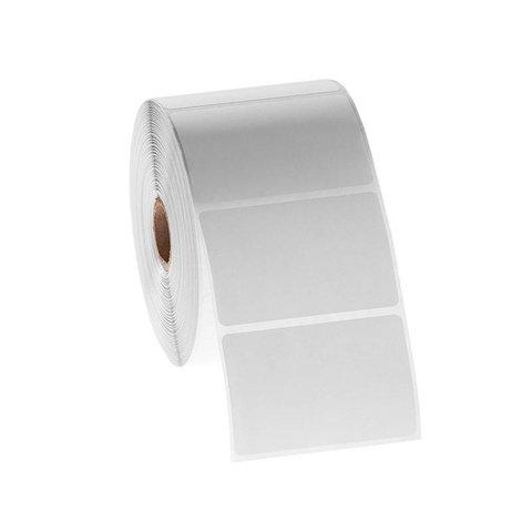 Kryo-Etiketten Für Metall-Gestelle - 76,2x50,8mm