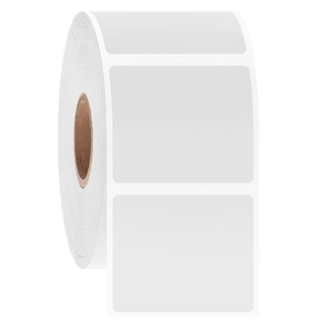 Kryo Barcode Etiketten - 38,1mm x 31,8mm