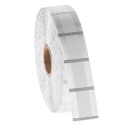 LabID™ - Étiquettes Cryogéniques À Codes Barres - 12,7 x 25,4mm