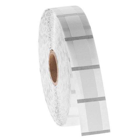 Cryo Barcode Etiketten - 12,7mm x 25,4mm