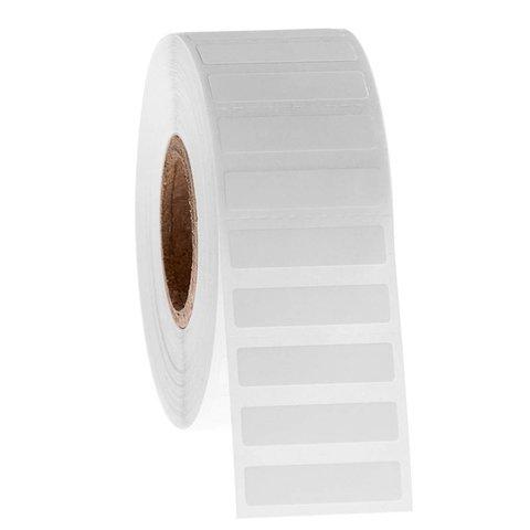 Kryo Barcode Etiketten - 25,4 x 6,4mm