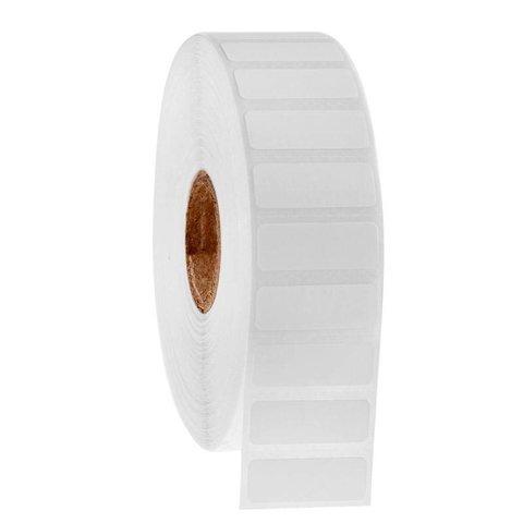 Kryo Barcode Etiketten - 25,4 x 9,5mm