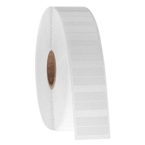 Kryo Barcode Etiketten - 25,4 x 7mm