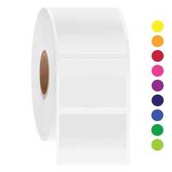 LabID™-Cryo Barcode Labels 35.6mm x 25.4mm