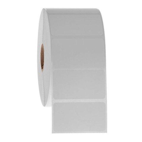 Étiquettes Résistantes au Xylène et aux Solvants 57 x 32mm