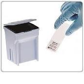 Xyleen & Chemicaliën bestendige inkjet etiketten