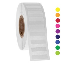 LabID™-Kryo Barcode Etiketten 19,1mm x 5,1mm