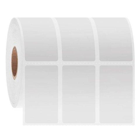 Étiquettes De Congélation Amovibles - 25,4x 44,5mm