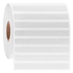 Cryo Thermal - Transfer Barcode Labels 67.1 x 7mm