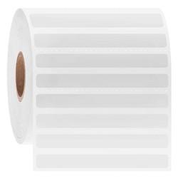 NitroID™ - Étiquettes cryogéniques à code- barres 67,1 x 7mm