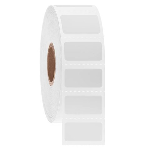 Cryo Barcode Labels - 22.2 x 11.1mm