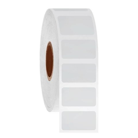 Cryo Barcode Labels - 22.9 x 12.7mm
