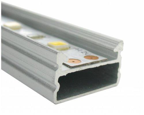 LED Strip Aluminium Opbouw Profiel 100CM