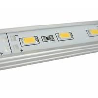 IP68 Warm Wit SMD5630 LED Profiel 50cm