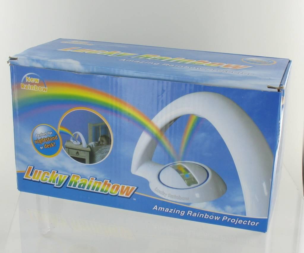 Licht Projector Kinderkamer : Led regenboog nachtlampje rainbow nightlight
