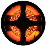 LEDStrips met een Oranje uitstraling