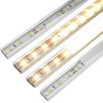 LEDStrip profielen aluminium opbouw