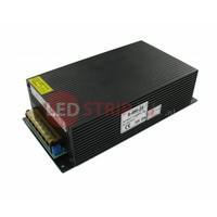 24 Volt LEDStrip Voedingsadapter 20 Ampere Transformator