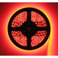 LEDStrip Rood 2,5 Meter 120 LED per meter 12 Volt
