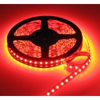LEDStrip Rood 5 Meter 120 LED per meter 12 Volt
