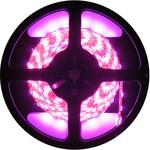 LEDstrips met een Roze uitstraling