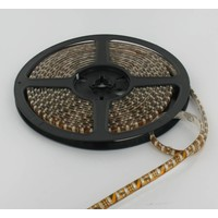LEDStrip Geel 2,5 Meter 120 LED per meter 12 Volt