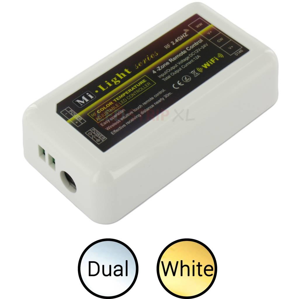 Milight Dual White Losse Zone Controller RF
