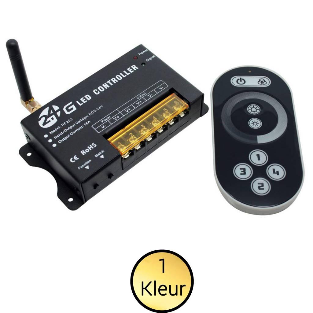 LEDStrip RF Dimmer 4-zone
