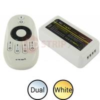 Milight Dual White (instelbaar wit en warm wit) LEDStrip 4-zone RF SET