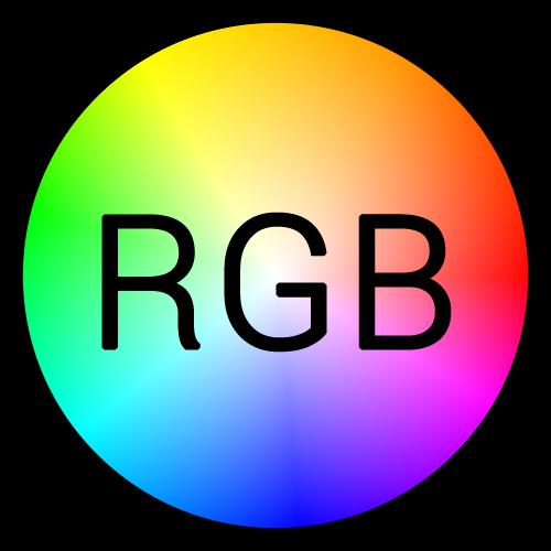 LEDStrip RGB icoon