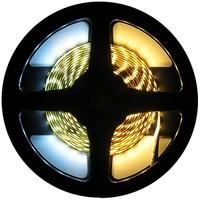 LEDStrip Dual White 10 Meter 120 LED per meter 24 Volt