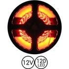 PowerLED Rood 0,5 t/m 2,5 Meter 120LED 12 Volt