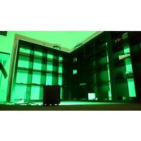 LED Bouwlamp RGB 30 Watt met Afstandsbediening