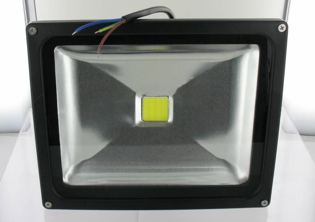 LED Bouwlamp Helder Wit 30 Watt
