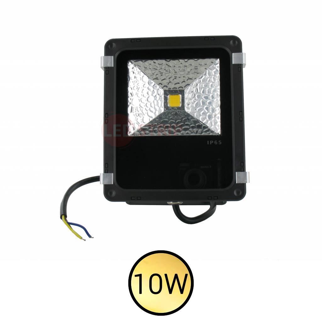 Design LED Bouwlamp Warm Wit 10W