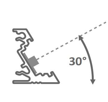 LEDstrip profiel tekening2