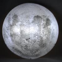 Moon in my room LED nachtlamp