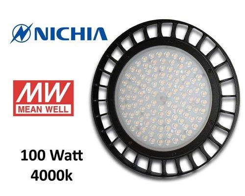 Dolphix LED UFO High Bay Magazijnlamp 100W