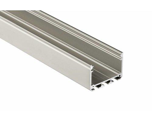 Lumines Aluminium Opbouw Profiel - Architectonisch