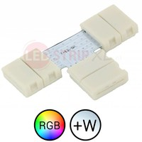 RGBW LED Strip connector T-splitsing koppelstuk, splitsen zonder solderen