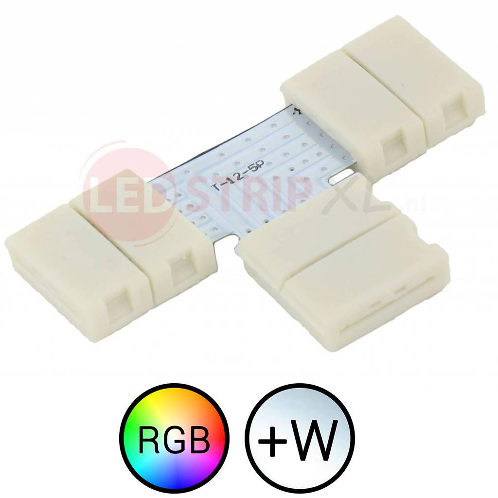 RGBW LED Strip koppelstuk T-splitsing
