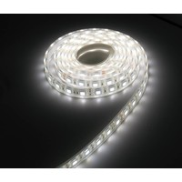 Aquarium LED Strip Extra Bright Helder Wit 200CM 24V