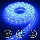 Aquarium LED Strip Extra Bright Blauw 120CM